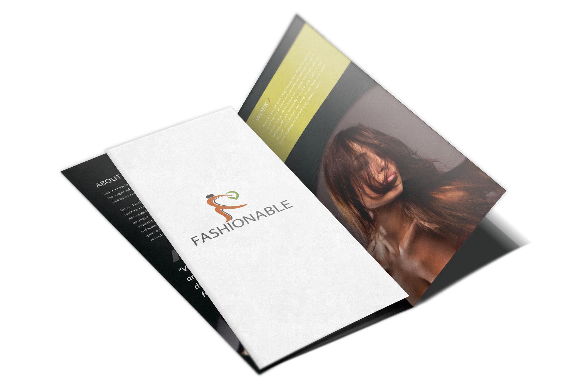 Tri-Fold-Brochure-Mockup-02 - Graphic Design Portfolio