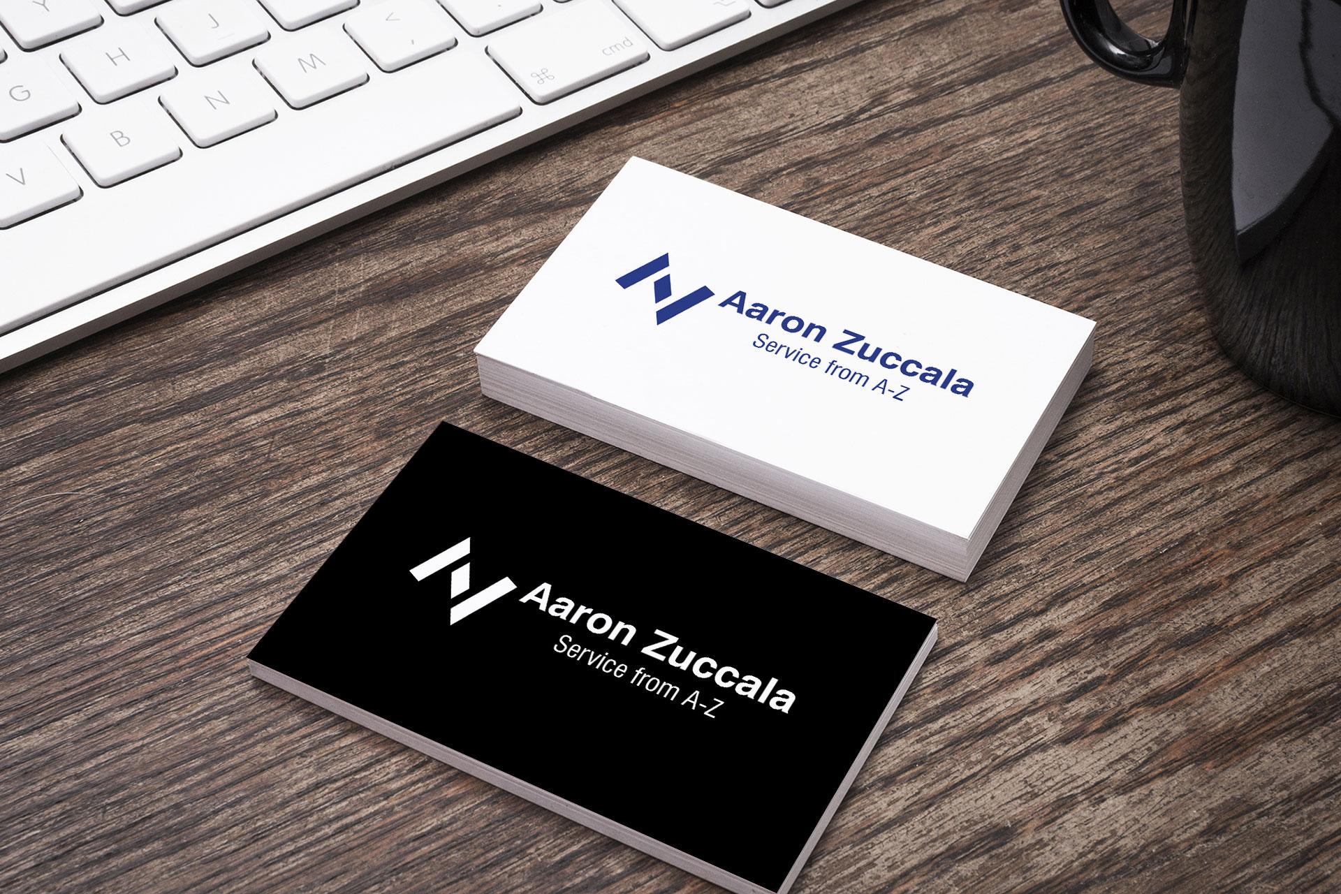 Aaron-Zaculla - Graphic Design Portfolio