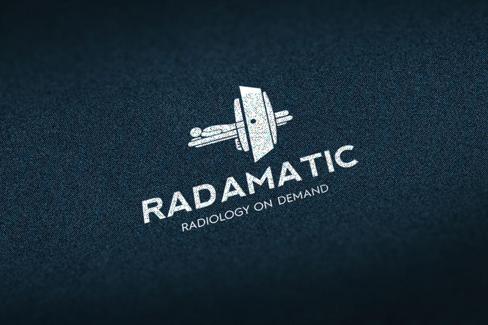 Radamatic - Graphic Design Portfolio