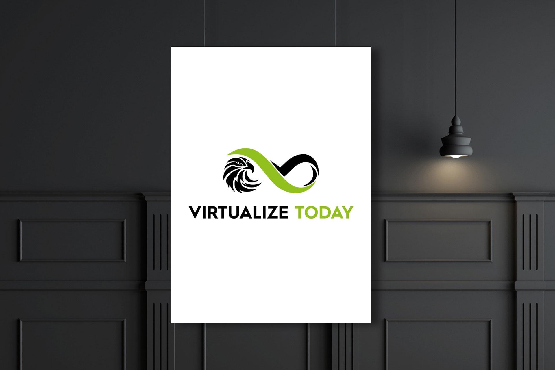 Virtual-Today - Graphic Design Portfolio